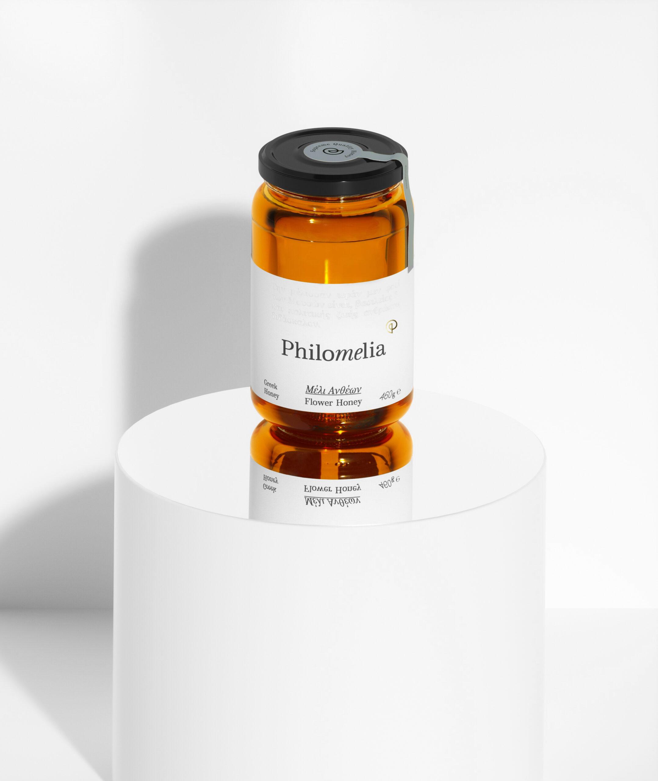 Philomelia - iframe Communication Design